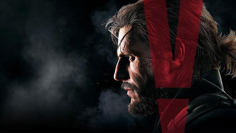 MGS V: The Phantom Pain 2015 Oyunu Fragmanı